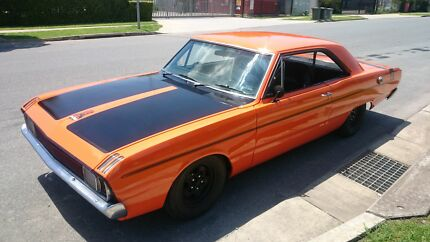 Valiant Hemi Hardtop Coupe Pacer Charger Classic  Wynnum Brisbane South East Preview