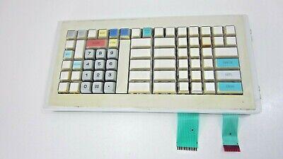Replacement Keyboard Jk59-30004a For Samsung Sam4s Er-5100 Cash Register