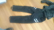 Motorbike jacket and pants Woronora Sutherland Area Preview