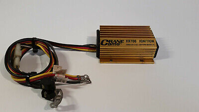 Crane Cams Ignition XR700 Crane Cams Ignition