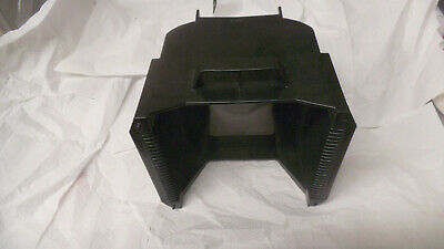 Fluoroware 200mm Wafer Cassette Carrier Pa192-80m Used