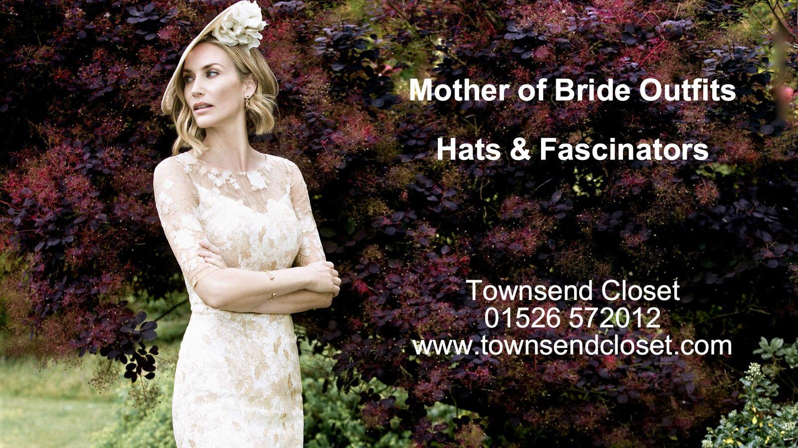 Townsend Closet
