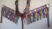 PONY sized western tack. Rainbow Gatton Lockyer Valley Preview