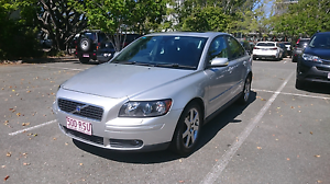 MY05 VOLVO S40 T5 Ascot Brisbane North East Preview