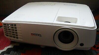 BENQ MX570 XGA 3D DLP HDMI Projector