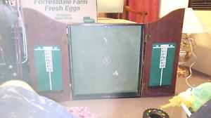 Dartboard play case Orana Albany Area Preview