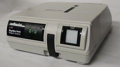 16 Bit Dia (Reflecta DigitDia 7000 - Filmscanner zur Digitalisierung von KB-Dias)
