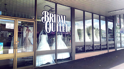 Selling bridal business of 5 years
