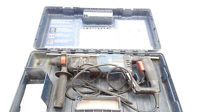 Bosch 11255vsr Sds-plus Bulldog Xtreme Rotary Hammer Drill-blue
