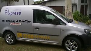 EXPRESS CAR CLEANING AND DETAILING Noosaville Noosa Area Preview
