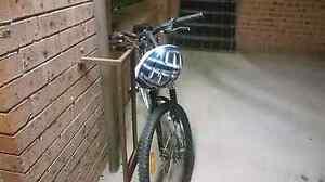 Bike for sale Hurstville Hurstville Area Preview