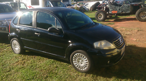 2004 Citroen c3, PARTS OR WRECKING Beerwah Caloundra Area Preview