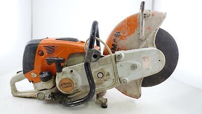 Stihl Ts 800 16 Gas Powered Chop Saw