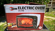 Electric Oven and Electric Deep Fryer Gosnells Gosnells Area Preview