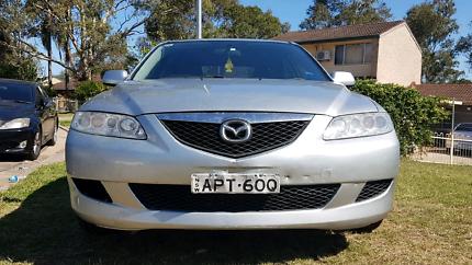Mazda 6 CHEAP 2003