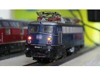 Analogversion LED Beleuchtungssatz Fleischmann Schienenbus H0 BR 798 VT 98