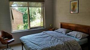 Private queen size bedroom available Essendon Moonee Valley Preview