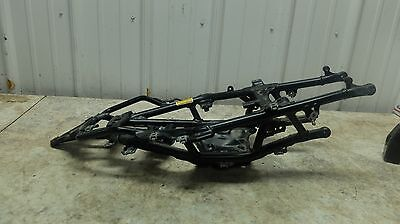 14 MV Agusta S3 Rivale 800 Rear Back Sub Frame Subframe Chassis