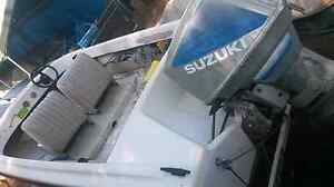 14 ft fishing boat Liverpool Liverpool Area Preview