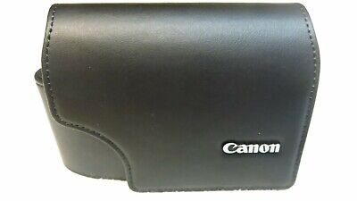 For Canon PowerShot G7x Mark II   Leather Case Only  (Protect your camera)