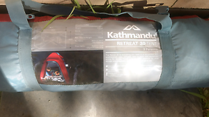 Kathmandu 2 Person Tent Scarborough Stirling Area Preview