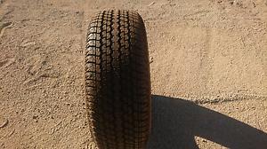 Bridgestone Dueller 265/60/R18 brand new spare Monash Berri Area Preview