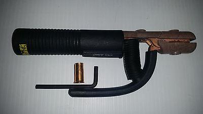 Electrode Holder A532 200 Amp Welding Rod Holder 200amp A-532 Stinger Comeaux