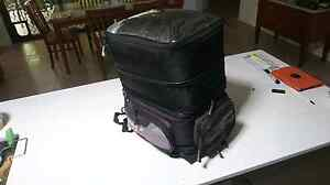 DRIRIDER BIKE LUGGAGE KIT Wellington Point Redland Area Preview
