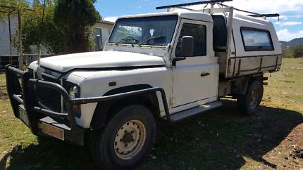Land rover Murrurundi Upper Hunter Preview