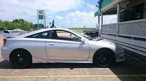 Toyota CELICA ZR Smithfield Cairns City Preview