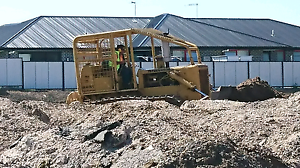 WANTED DIRT FILL DEVONPORT Devonport Devonport Area Preview