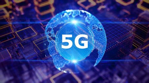 **   5G Internet Speed Test .com   **  Domain Name  **  5GInternetSpeedTest.com
