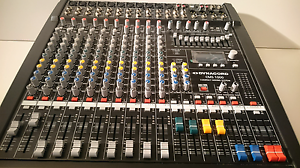 DYNACORD CMS 1000 pa professional mixer Epping Whittlesea Area Preview