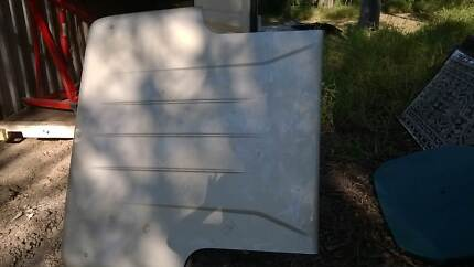Toyota Hilux Styleside Ute Lid Helensvale Gold Coast North Preview