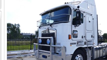 Kenworth 2007 Agnes Banks Penrith Area Preview