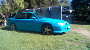 Holden Vz sv6 Welby Bowral Area Preview