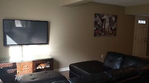 One-bedroom Ground Level Suite For Rent  Prince George British Columbia image 10