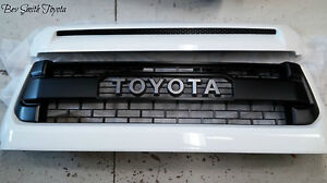 NEW-OEM-TOYOTA-TUNDRA-2014-AND-UP-TRD-PRO-GRILLE-HOOD ...