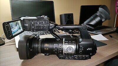 Videocamera professionale JVC HM360