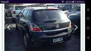 part for sale of holden astra AH CD Campbellfield Hume Area Preview