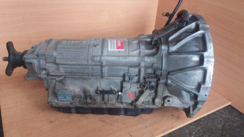 LEXUS GS300  2001 AUTOMATIC GEARBOX OEM 35-50LS / 3F442 / 98KJ-18322 / 3F302