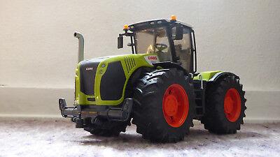 Spielzeugautos & Zubehör Bruder 03015 Claas Xerion 5000 Blitzversand günstig kaufen