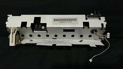 Drum Temperature Sensor Assembly + Transfix Exit & Paper Exit/Tray Full Sensors