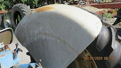 4000 Ford Tractor Pair Of Fenders Will Ship