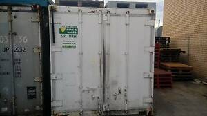 Sea container freezer. 20ft. Bayswater Bayswater Area Preview