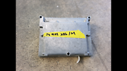Ford FG Manual ECU- MK2 XR6 Non turbo Dallas Hume Area Preview