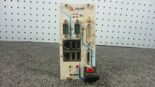 Adlink PXI-3920 PXI 3U cPCI Industrial Motherboard w/ RAM HDD``