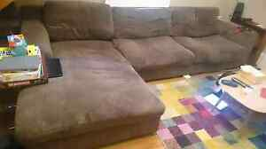 3 seater + chaise lounge Enmore Marrickville Area Preview