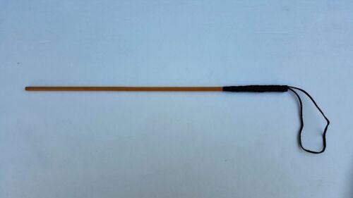 Rattan with skin school cane (hand)