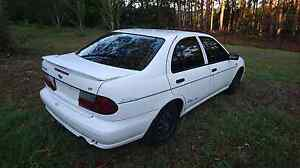 Nissan pulsar auto Rochedale South Brisbane South East Preview